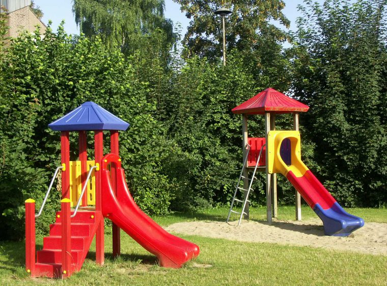 Griether Spielplatz